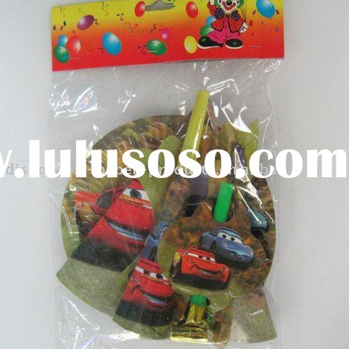 party packs for kids