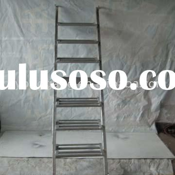 scaffolding ladder /construction ladder/ step ladder /scaffolding parts