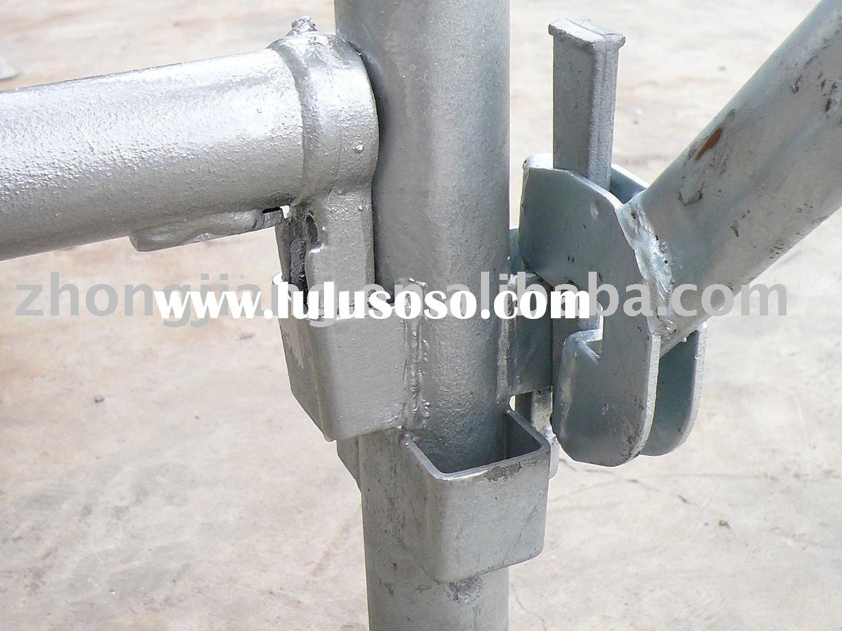 scaffolding system /scaffolding for construction/scaffolding parts