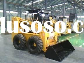 skid steer loader JC65 skid loader with CE bobcat loader