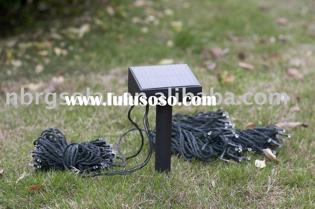 outdoor solar christmas lights solar powered, outdoor solar ...