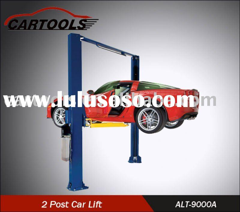 two post hoist,hydraulic auto lift,auto car lift