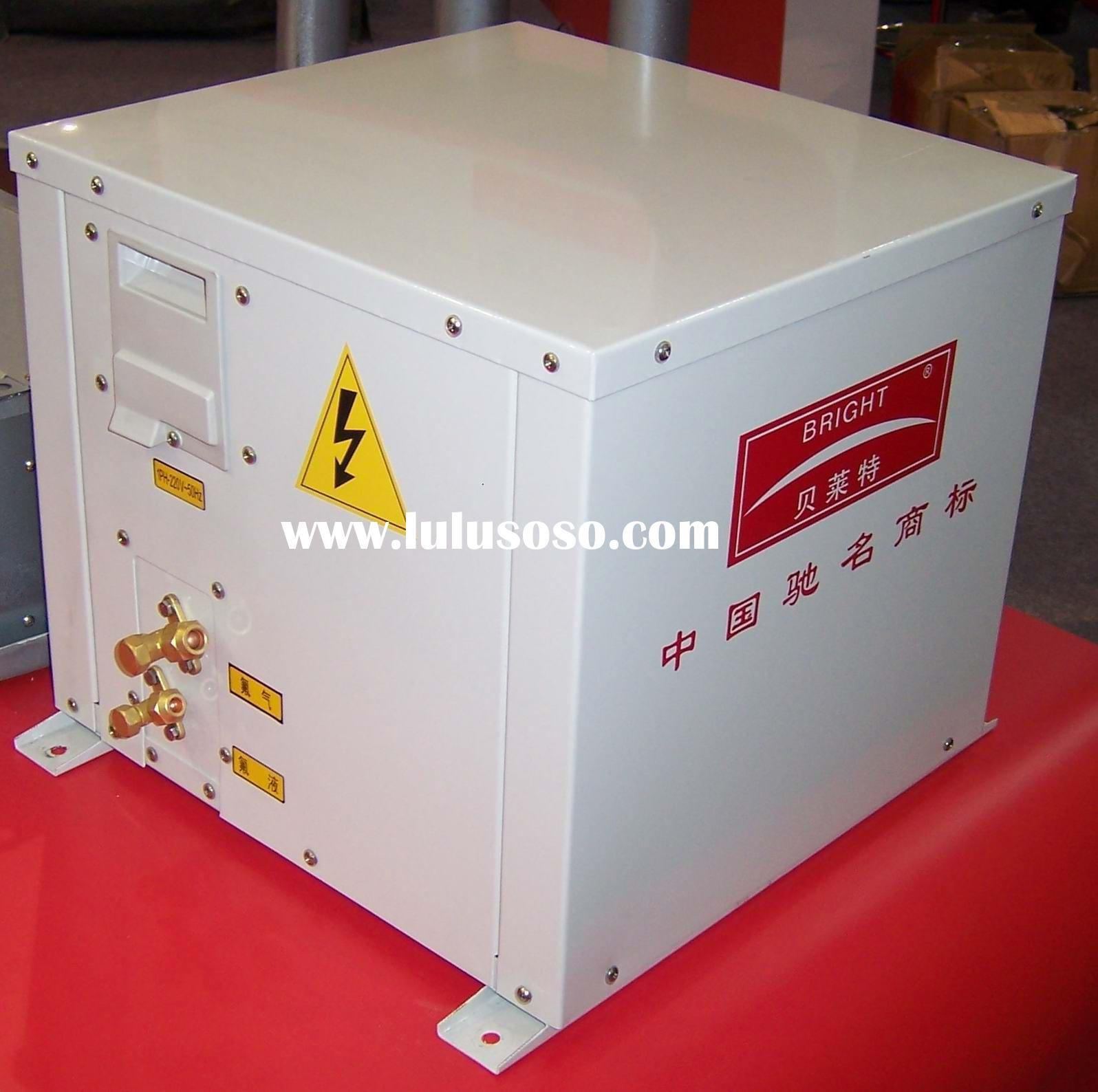 #B59716 CARRIER WATER SOURCE HEAT PUMPS – HEAT PUMP SYSTEMS Brand New 1611 Carrier Air Source Heat Pump images with 1596x1588 px on helpvideos.info - Air Conditioners, Air Coolers and more