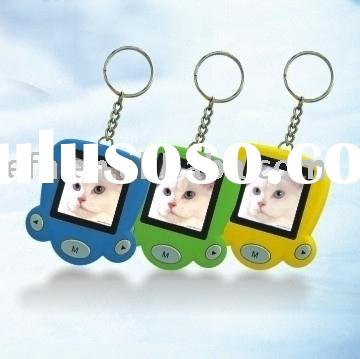 "1.5"" Digital Photo Frame,keychain photo viewer, mini digital photo frame, keychain frame,keycha"