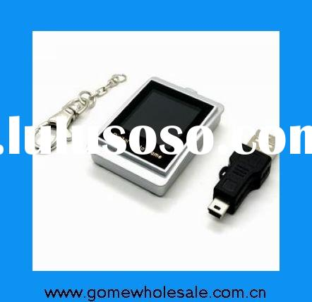 1.5'' LCD Digital Photo Picture Frame Keychain