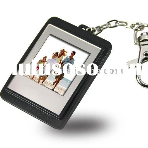 key chain photo viewer