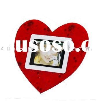 2.4 inch TFT Keychain digital photo frame digital photo display digital picture frame