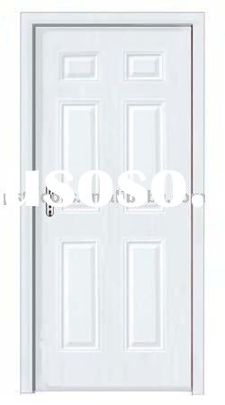 Panel Interior Door on Panel Galvanized Exterior Doors Commercial Metal Jpg
