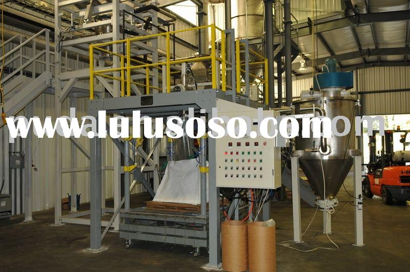 Bulk Bag packaging machinery