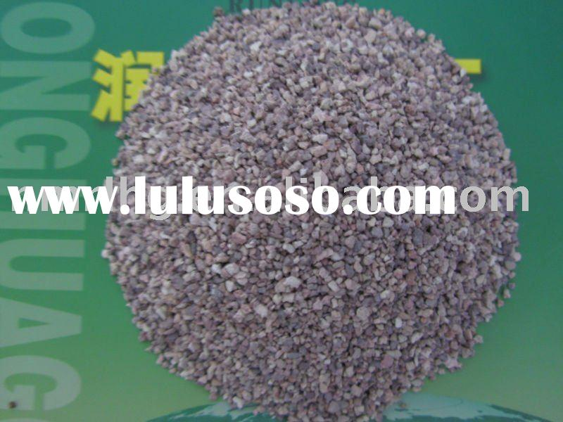 Calcium bentonite clay Desiccant clay  Montmorillonite clay