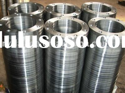 Carbon Steel Flanges/pipe fitting