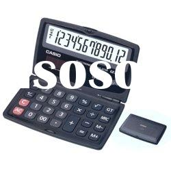 Casio SX 220 Pocket Calculator