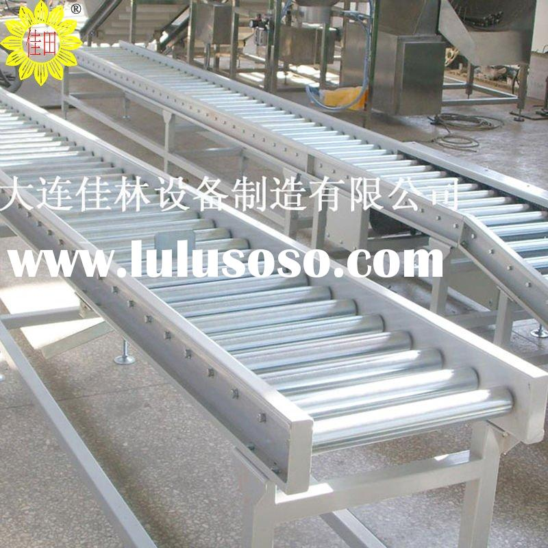 Chain Driven Live Roller Conveyor Products