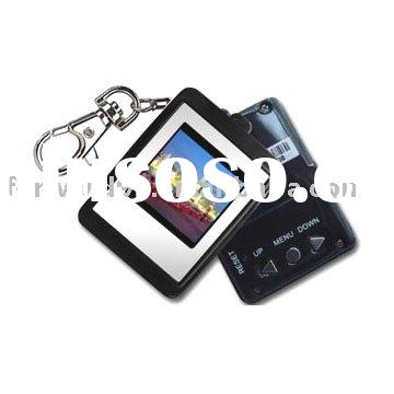Digital Keychain ,Digital Photo Keychain, Digital Picture Keychain