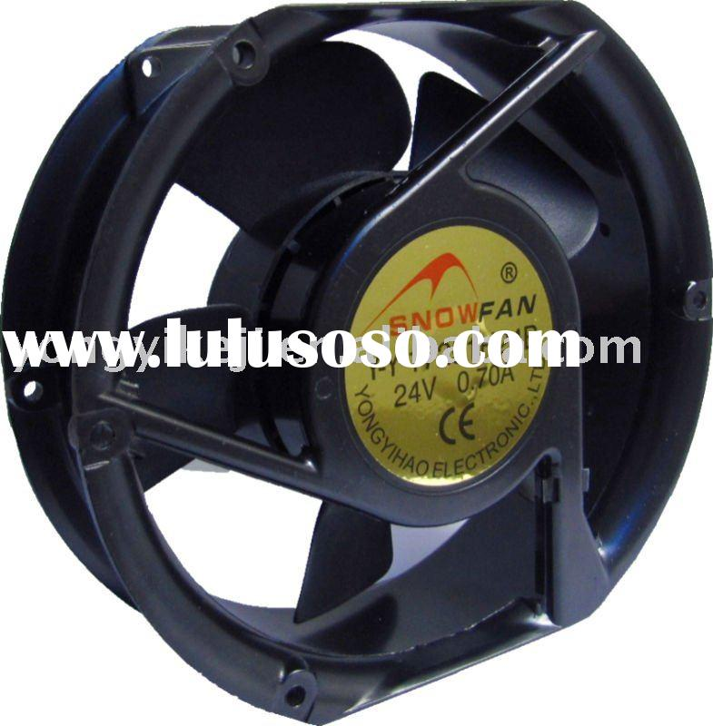HIGH POWER DC BRUSHLESS FAN (Used in large electronic equipment)