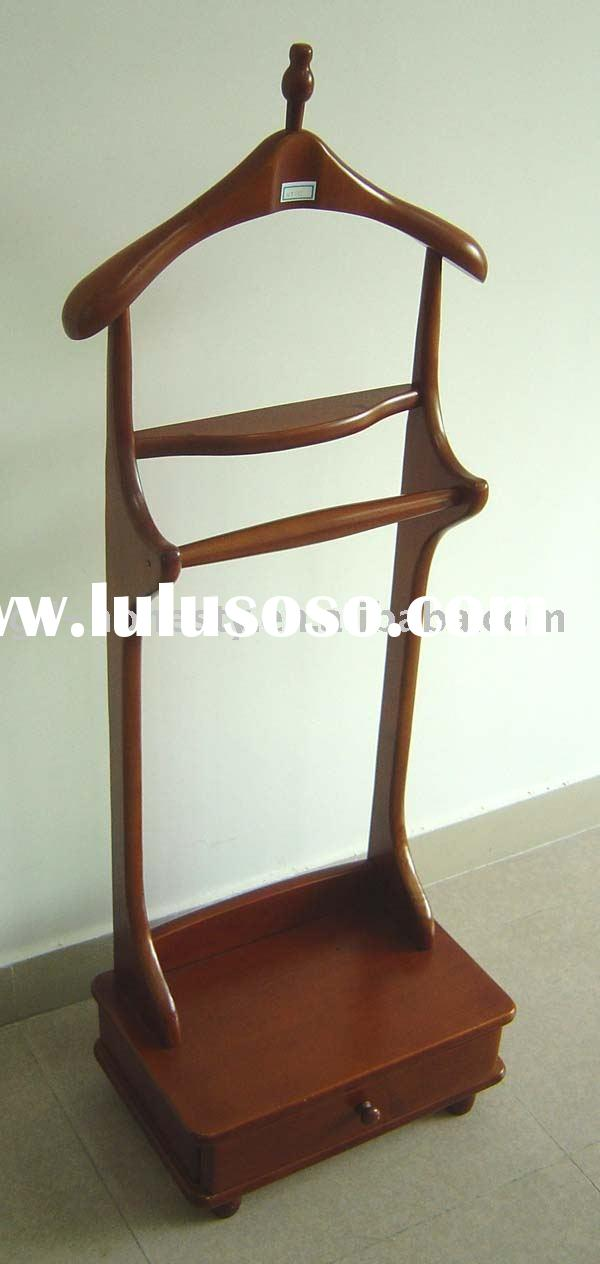 Wood coat stand manufacturers in lulusoso