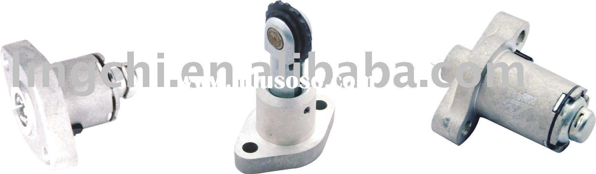 Industrial Chain Tensioner : Bicycle chain tensioner installation