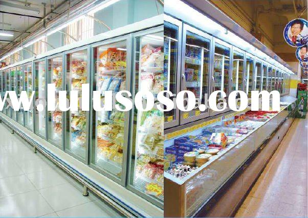 Little Duck Commercial Refrigeration Equipment E6 ATLANTA with CE certification