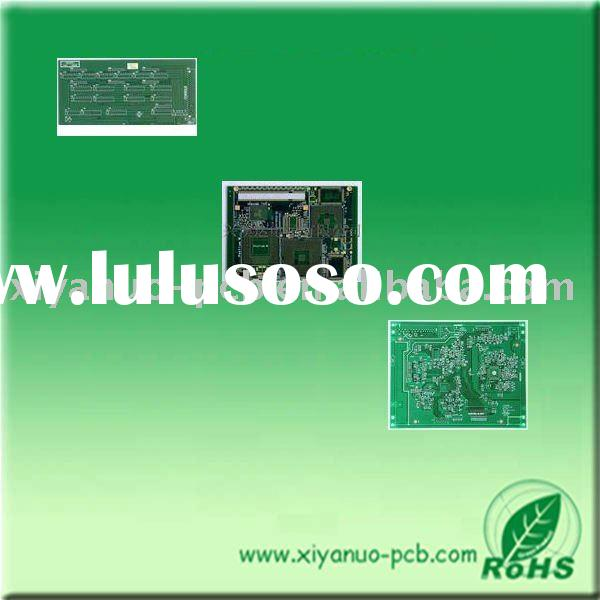 PCB(Flex PCB,double sided pcb,multilayer pcb )