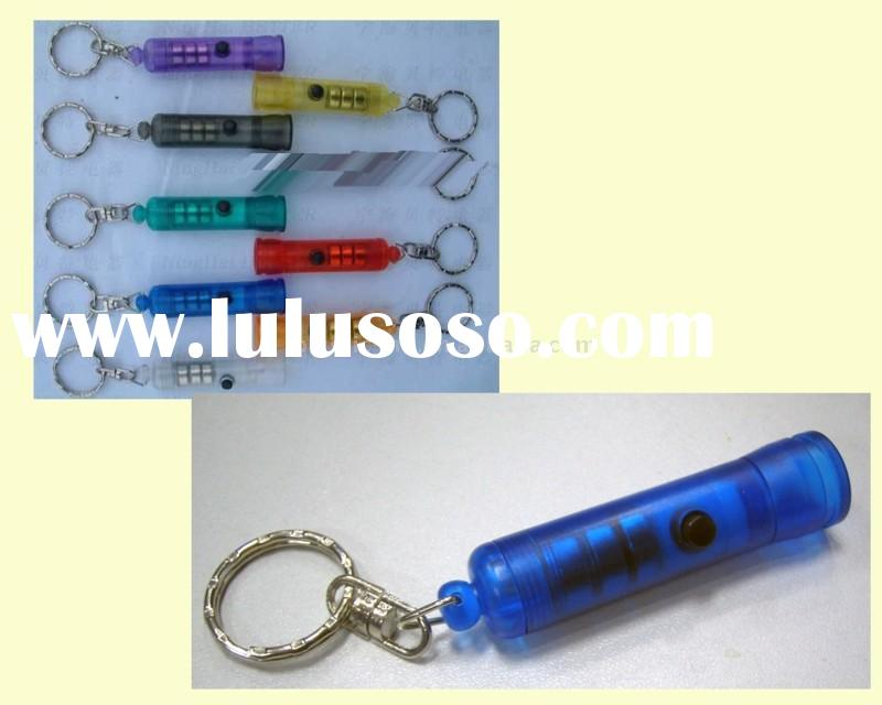 Pen Lights and LED Key Chains