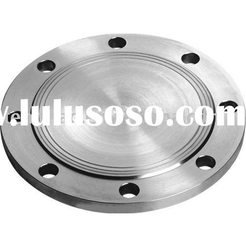 Pipe fittings,carbon steel welding neck flange(WNF)