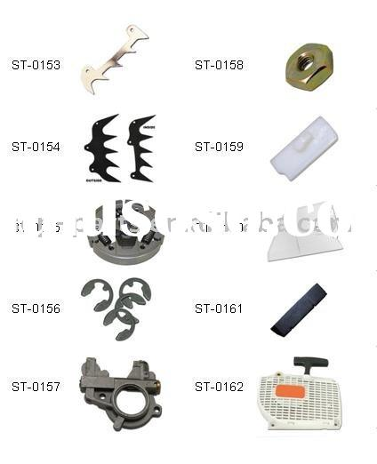 Stihl Chainsaw Parts, Chainsaw Accessories