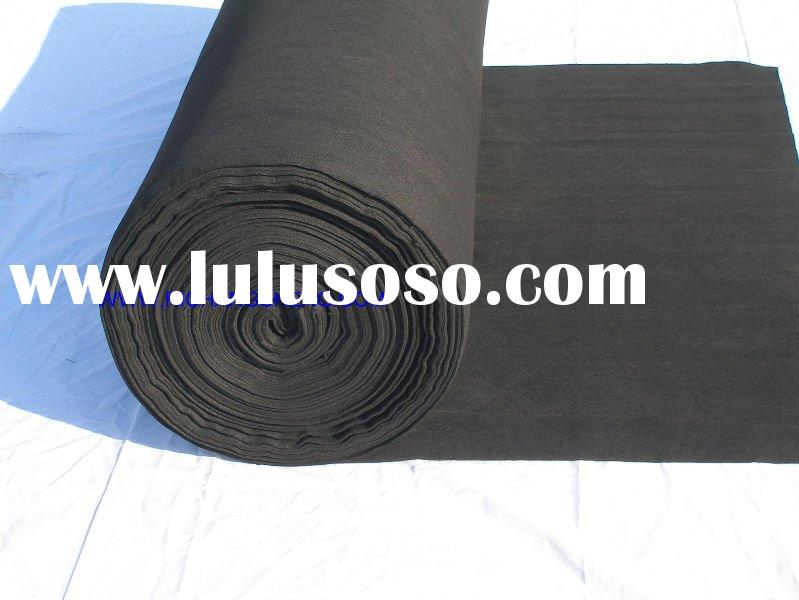 activated carbon fiber fabric