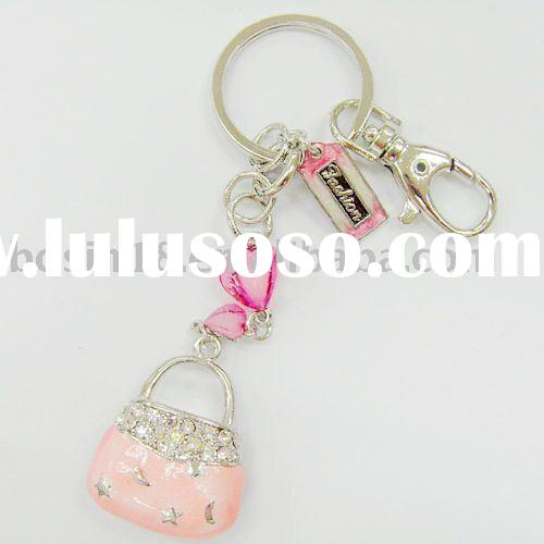 bag key holder/decorative key holder/versatile key ring