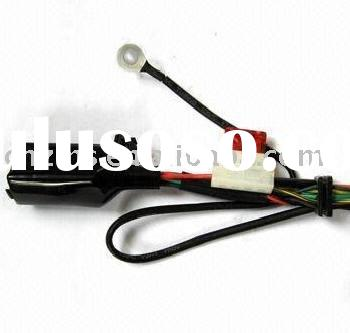electronic wire harness( wire harness for home appliance, cable for electronic equipment.)