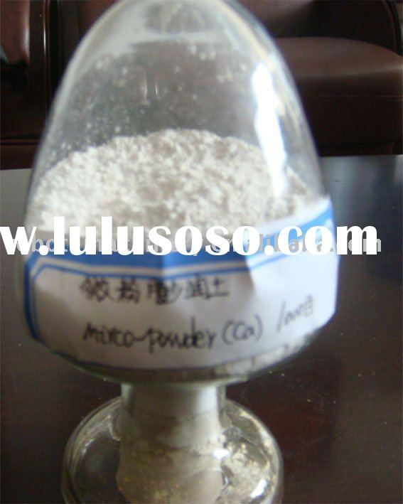 offer micro-powder calcium bentonite powder