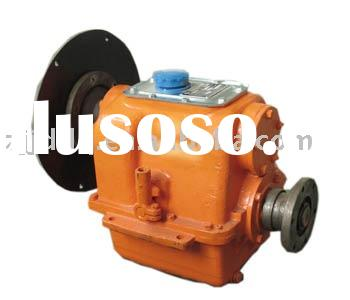 06 16A small boat marine gearbox