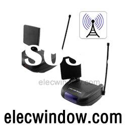 2.4GHz Wireless Video Audio Transmission Set