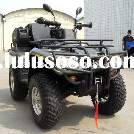 400cc ATV 4WD Automatic clutch EEC ATV (TKA400E-B)