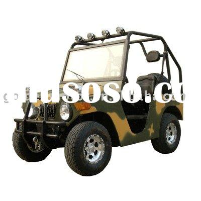 500cc 4x4 jeep car utility