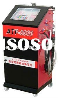 ATF-6000 Automatic Transmission Fluid Cleaner and Exchanger