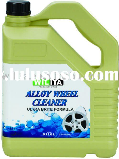 Alloy Wheel Cleaner Mag Cleaner