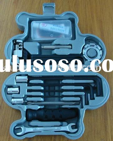 Bicycle Tool Kit (XR030)