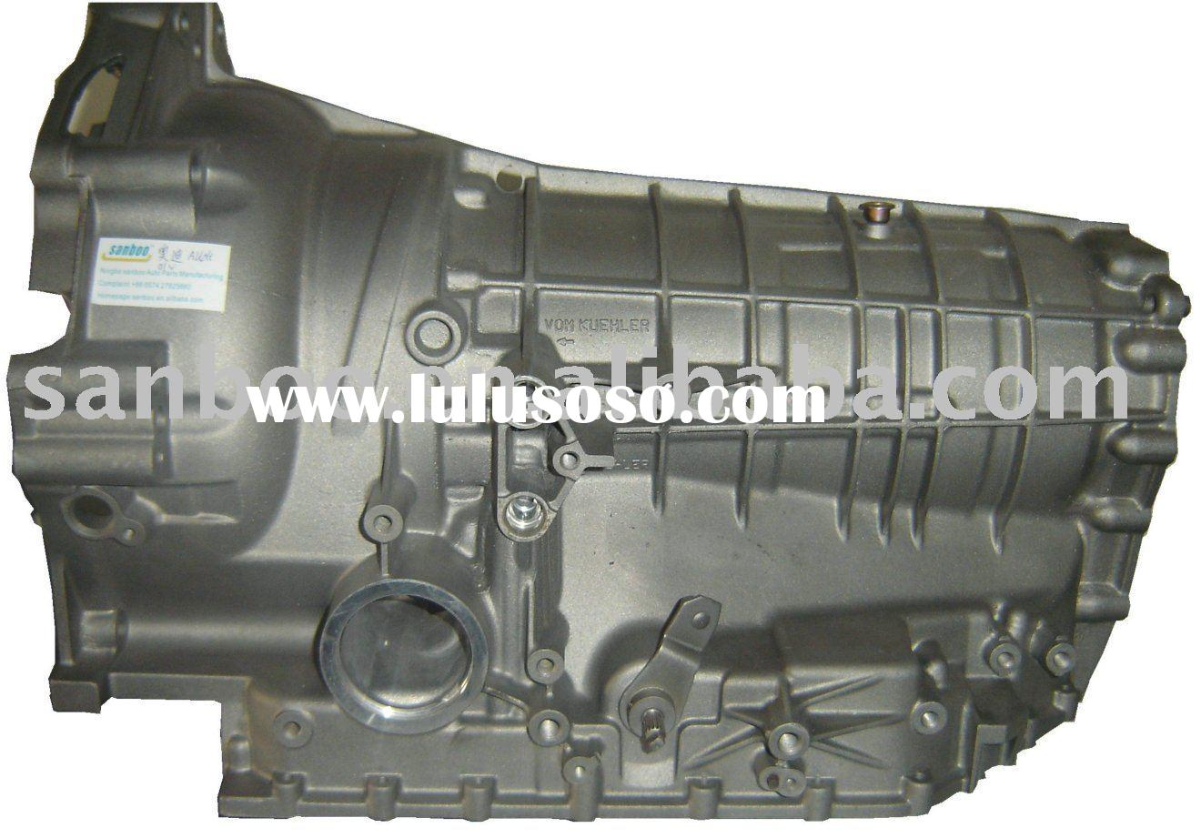 Complete gear box Audi Automatic Transmission Auto Parts