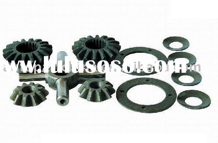 Differential Gears for Auto parts