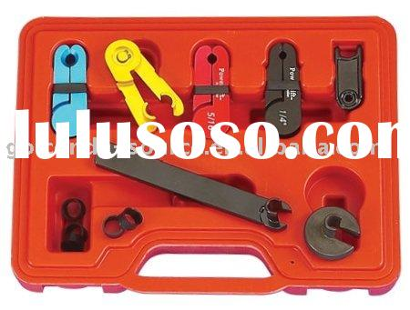 FUEL & TRANSMISSION LINE DISCONNECT TOOL SET (GS-5345X)