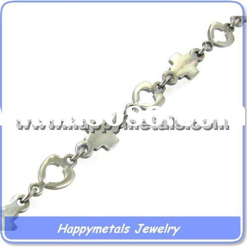 Fashion Stainless Steel jewelry  Chain(C7111)