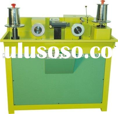 GTLX-300 6-hole Wire Drawing Jewerly Machine