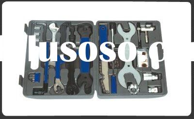 HLKL-9810 bicycle repair tool kit