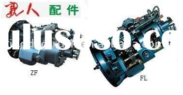 HOWO  PARTS  transmission gearbox