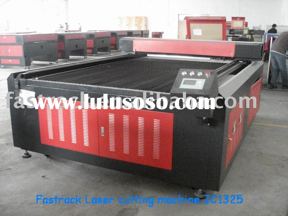 Industrial use large area  Laser Engraver /laser cutting machine /laser cutter JC1621/1325 for wood/