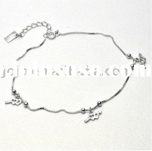 Jewelry foot chain,women's ankles