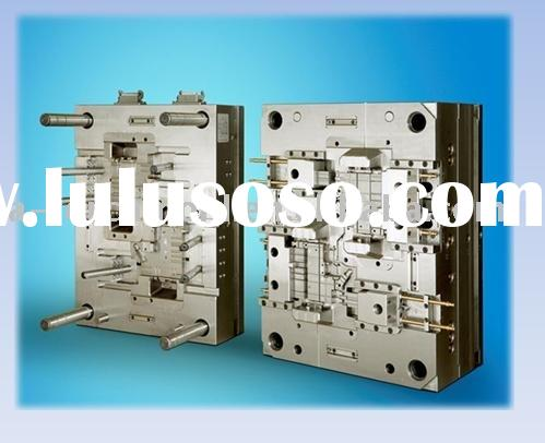 Mould, Plastic mould, Injection mold