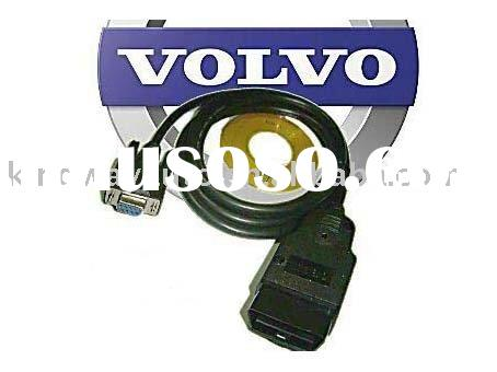 New volvo scanner