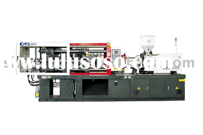 Plastic Mould Injection Machine