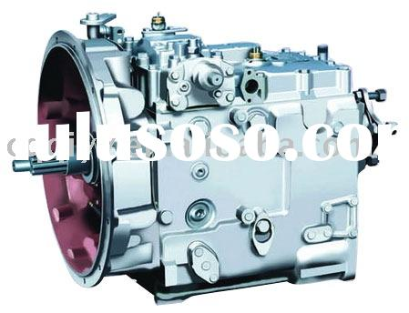 eaton fuller 13 speed transmission | eBay